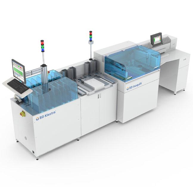 hospicaresystems - Laboratory Automation